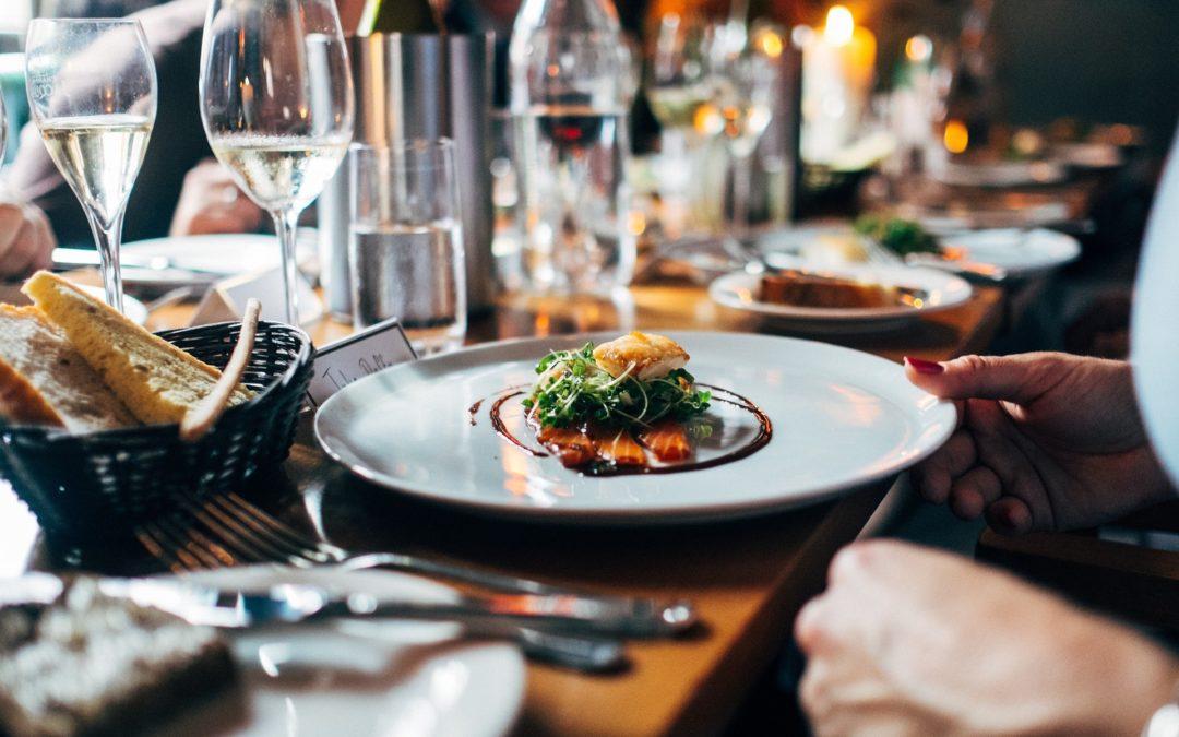 La route des saveurs : chroniques gastronomie