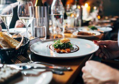 La route des saveurs : une sélection des meilleurs restaurants