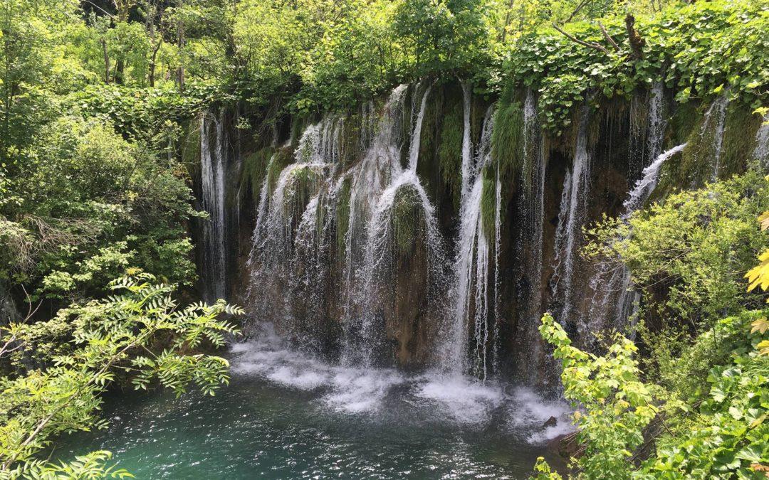 Musique à l'image : paysages de Croatie