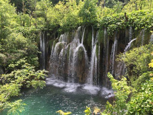 26.31 : voyage en Croatie