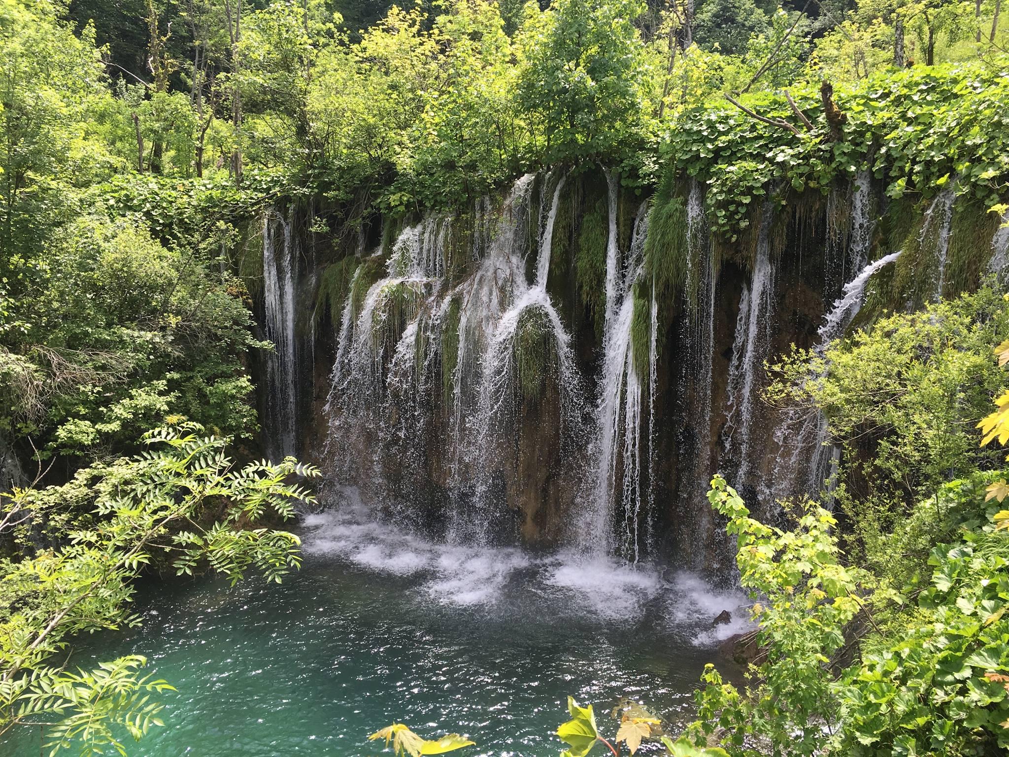 Extrait du clip « 26.31 » tourné par Romuald Kabala lors d'un voyage en Croatie