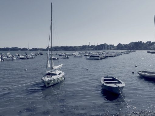 Cry of sirens : ambiance chimérique et sous-marine