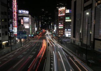 Japan : musique à l'image et sound design